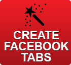 Create Facebook Tabs